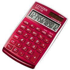Calcolatrice tascabile CPC112 Citizen - tascabile - Z300111