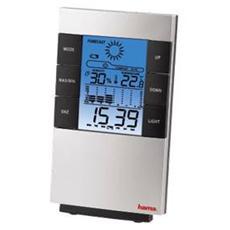 Termometro Igrometro LCD - TH 200
