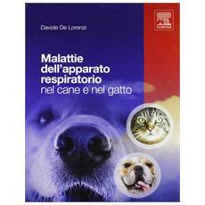 Malattie dell'apparto respiratorio nel cane e nel gatto