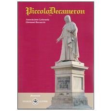 PiccoloDecameron