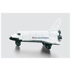 D / C Aereo Shuttle 1:87