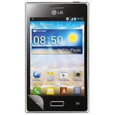 Pellicola per smartphone LG Optimus L5 - Ultra Clear