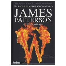 Witch & Wizards (James Patterson)