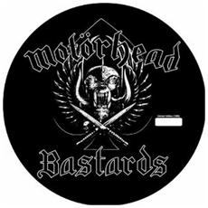 Motorhead - Bastards (Picture Disc)