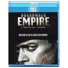 Boardwalk Empire - Stagione 05 (3 Blu-Ray)