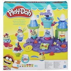 Play-Doh Il Castello dei Gelati