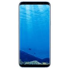 SAMSUNG - Galaxy S8 Blu 64 GB 4G / LTE Impermeabile Display...