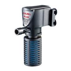Filtro 3 In 1 Pompa Aeratore Interno 666 3w 300l / h Acquario Sommergibile Pesci Acqua Dolce Salata