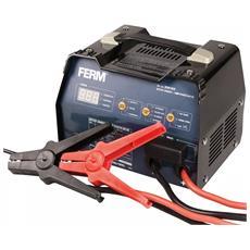 Caricabatterie 6 V / 12 V 12 A Bcm1020