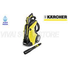 Idropulitrice Ad Acqua Fredda K7 Full Control Plus Kärcher