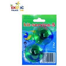 Haquoss Kit Service 5