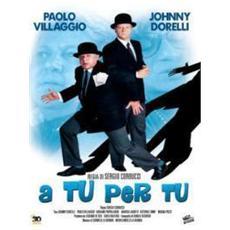 Dvd A Tu Per Tu