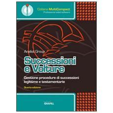 Successioni e volture. CD-ROM