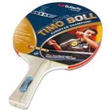 Racchetta da Ping Pong Butterfly HOBBY