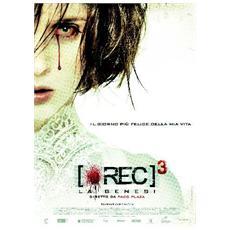 Dvd Rec 3 - La Genesi
