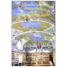 Breve storia delle biblioteche in Italia