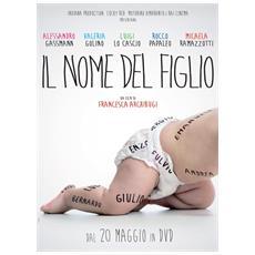Dvd Nome Del Figlio (il)