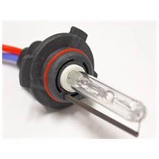 Lampada Hid Xenon H10 6000K 35W