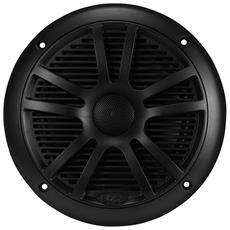 Speaker mr6b nero 180 Watt nautici