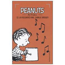 Ce la possiamo fare, Charlie Brown!. Vol. 21