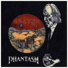 "Zoltan - Phantasm / tanz Der Vampire (350 Ltd 2-Colour Mix Vinyl) (10"")"