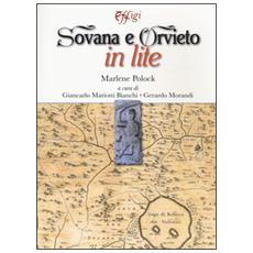 Sovana e Orvieto in lite