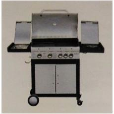 Barbecue Montana 4 Gas Grill Sunday