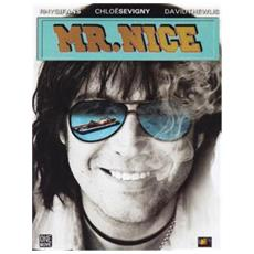 Dvd Mr. Nice