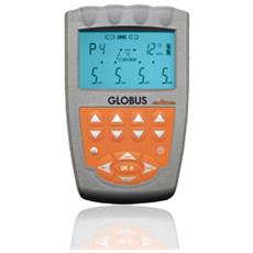 Elettrostimolatore Elite Globus