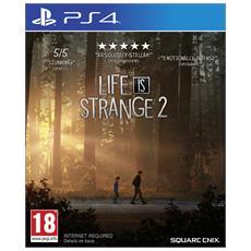 PS4 - Life is Strange 2