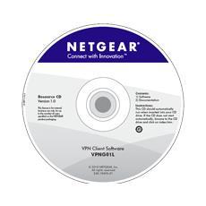 ProSafe VPN Client Professional - Licenza - 1 utente - elettronico - Win
