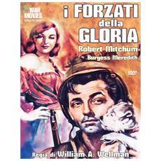 Dvd Forzati Della Gloria (i)