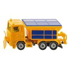 Camion Spazzaneve Gialla 4006874013098