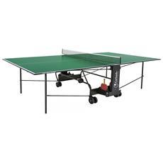 Tavolo Ping Pong da Interno C-272I Challenge Indoor Colore Verde