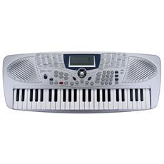 Medeli MC37A Tastiera 49 tasti (tasto ridotto) Colore Silver