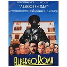 Dvd Albergo Roma