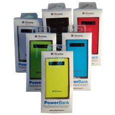Power Bank Batteria Esterna 5000 mAh
