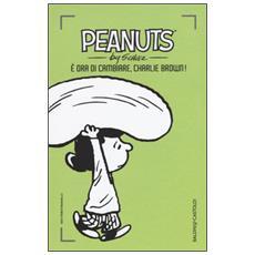 � ora di cambiare, Charlie Brown!. Vol. 20