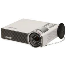 Proiettore P3B LED WXGA 500 ANSI lm Contrasto 1000:1 HDMI VGA USB