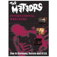 Meteors (The) - International Wreckers