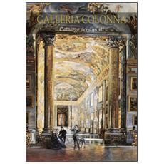 Galleria Colonna. I dipinti. Ediz. illustrata