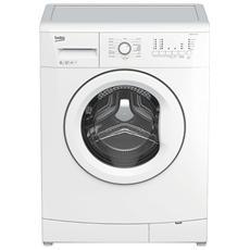 BEKO - Lavatrice A Carica Frontale WMB61023M 6 Kg 1000 Giri / min Classe Energetica A+++ Colore Bianco