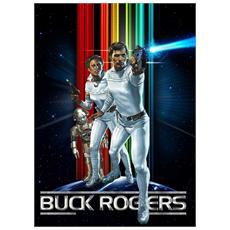 Buck Rogers - Stagione 01 #01 (Eps 01-12) (3 Blu-Ray)