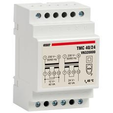 Trasformatore Di Sicurezza Tmc 40/24 - Vn320800