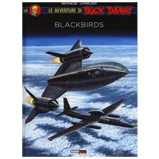 Blackbirds. Buck Danny Speciale. Vol. 1-2