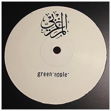 """Maghreban - Green Apple (12"""")"""