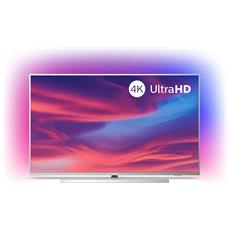 PHILIPS - TV LED Ultra HD 4K 65