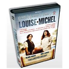 Dvd Louise Michel