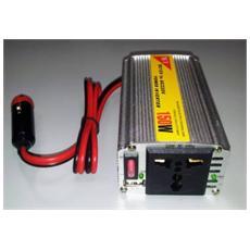 Inverter Per Auto Entrata 12 Volt Uscita 220 Volt 150 Watt