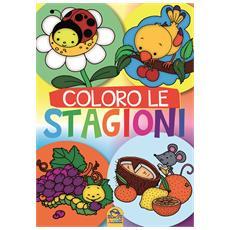 Coloro Le Stagioni